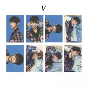 BTS Album Card V