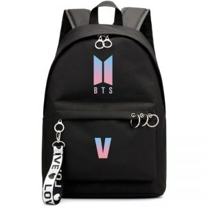 BTS V Backpack