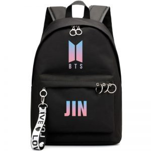 BTS Jin Backpack
