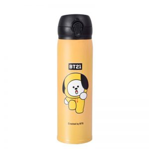 BTS Bottles Chimmy