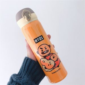 BTS Bottles Shooky