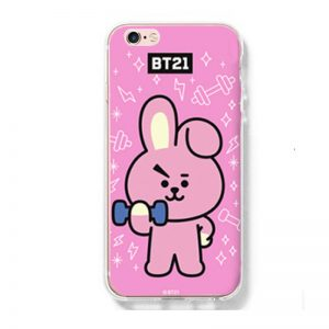 BTS BT21 iPhone Case – Cooky
