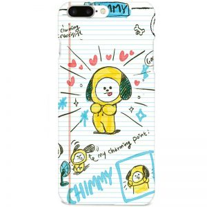 BTS BT21 iPhone Case – Chimmy