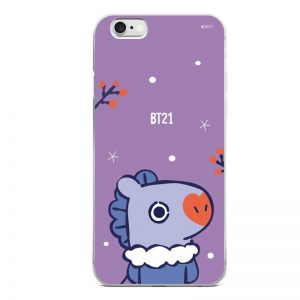 BTS BT21 iPhone Case – Mang