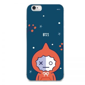 BTS BT21 iPhone Case – Van