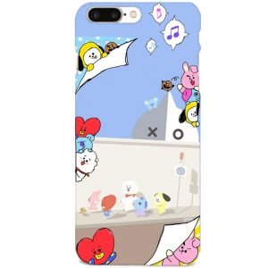 BTS BT21 iPhone Case – #1