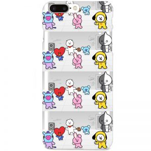 BTS BT21 iPhone Case – #2