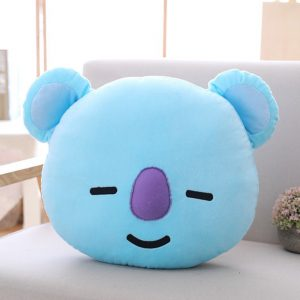 BTS BT21 Koya Pillow