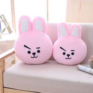 BTS BT21 Cooky Pillow