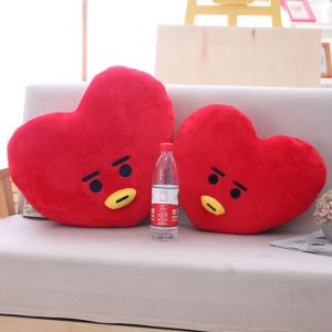 BTS BT21 Tata Pillow