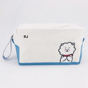 BTS BT21 Pencil Bag RJ