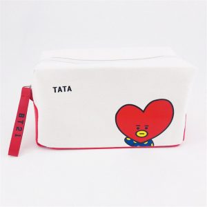 BTS BT21 Pencil Bag Tata