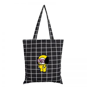 BTS BT21 Chimmy Bags
