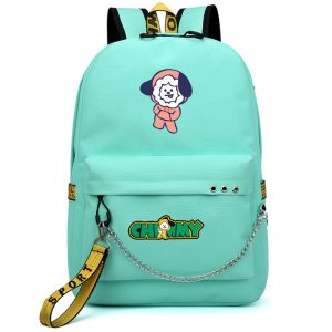 BTS Chimmy Backpack #2