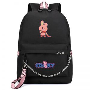 BTS Cooky Backpack #2