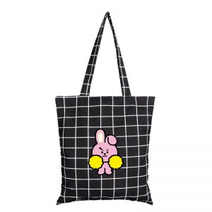BTS BT21 Cooky Bags