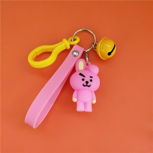 BTS Cooky Keychain