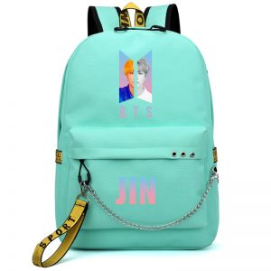 BTS Jin Backpack #3