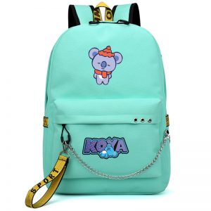 BTS Koya Backpack #2