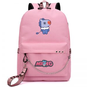 BTS Mang Backpack #2