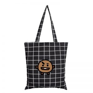 BTS BT21 Shooky Bags