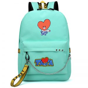 BTS Tata Backpack #2