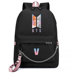 BTS V Backpack #3