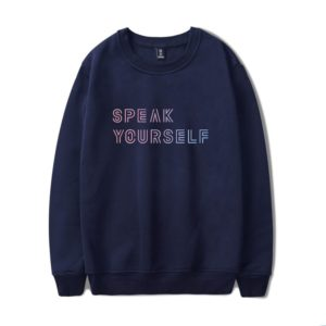 BTS Speak Yourself Sweatshirts #1