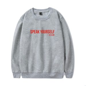 BTS Speak Yourself Sweatshirts #2