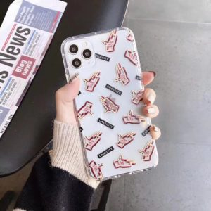 BTS iPhone Case #12