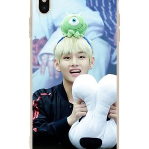 BTS iPhone Case #10