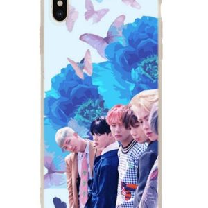 BTS iPhone Case #2