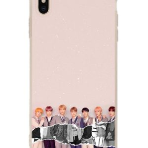 BTS iPhone Case #5