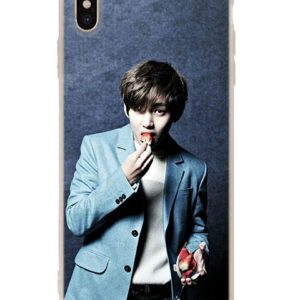 BTS iPhone Case #6