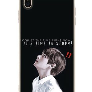 BTS iPhone Case #7