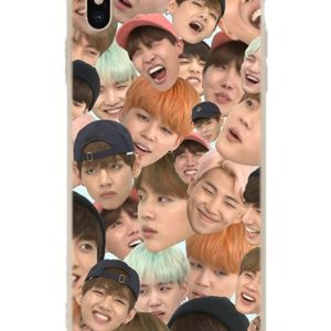 BTS iPhone Case #8
