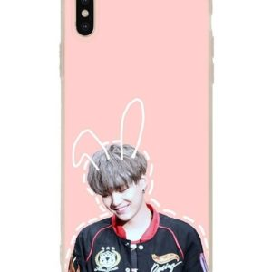 BTS iPhone Case #9