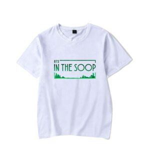 BTS In The Soop T-Shirt #3