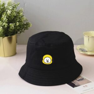 BTS BT21 Bucket Hat
