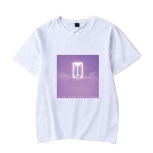 BTS Tiny Tan T-Shirt #1