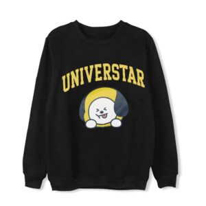 BTS BT21 Sweatshirt Chimmy #1