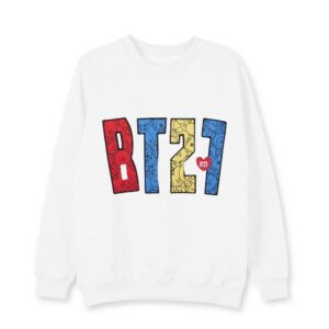 BTS BT21 Sweatshirt #1